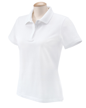 Devon & Jones D150W Ladies' Tanguis Cotton Piqu  Polo