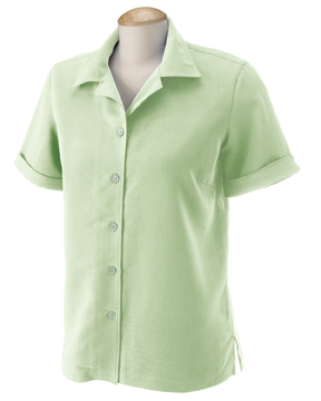 Devon & Jones D670W Ladies' Isla Camp Shirt