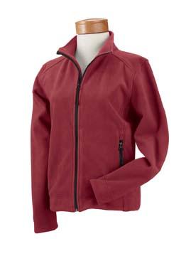 Devon & Jones D765W 女士复合面料外套