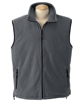 Devon & Jones D770 Wintercept  Fleece Vest