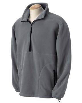 Devon & Jones D775 Wintercept  Fleece Quarter