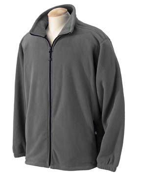 Devon & Jones D780 Men's Wintercept  Fleece Full