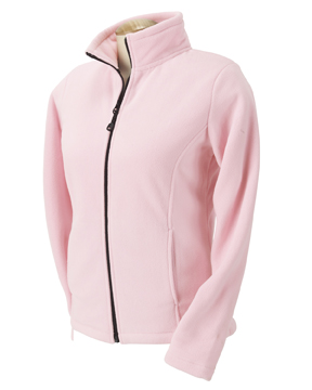 Devon & Jones D780W Ladies' Wintercept  Fleece Full