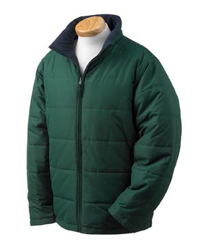 Devon & Jones D785 Men's Classic Reversible Jacket