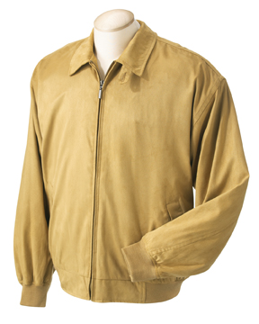 Devon & Jones DG705 Men's Miracle Microsuede Jacket