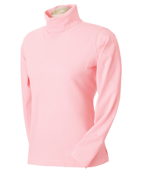 Devon & Jones DP160W Ladies' Stretch Jersey Turtleneck
