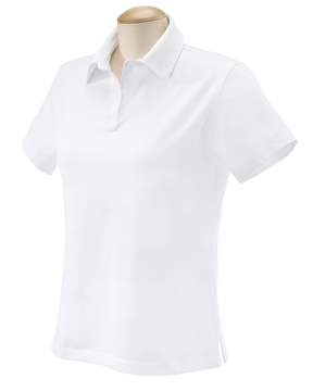 Devon & Jones DP305W Ladies' Stretch Jersey Polo