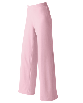 Devon & Jones DP410W Ladies' Velour Lounge Pants