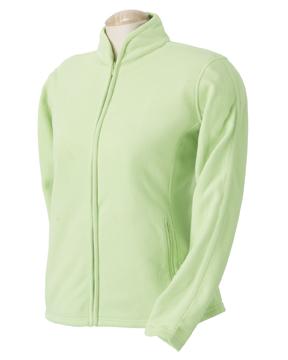 Devon & Jones DP945W Ladies' Plush Fleece Jacket