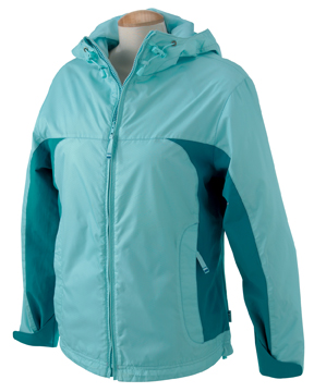 Devon & Jones DP965W Ladies' Signature Colorblock Jacket
