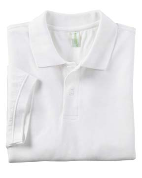 econscious EC2500 6.5 oz., 100% Organic Cotton Piqu  Polo
