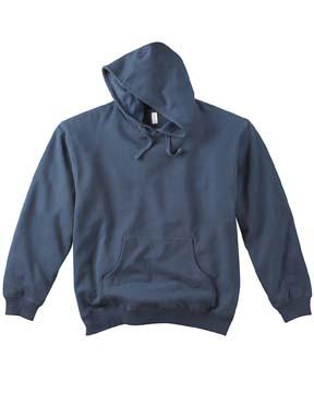 econscious EC5500 9 oz. Organic/Recycled Pullover Hood