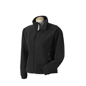 Harvard Square HS960W Ladies' Booth Bay Soft Shell Fleece Jacket