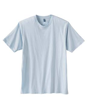 Hyp HY107 Men's 4.4 oz. Silver Lake T