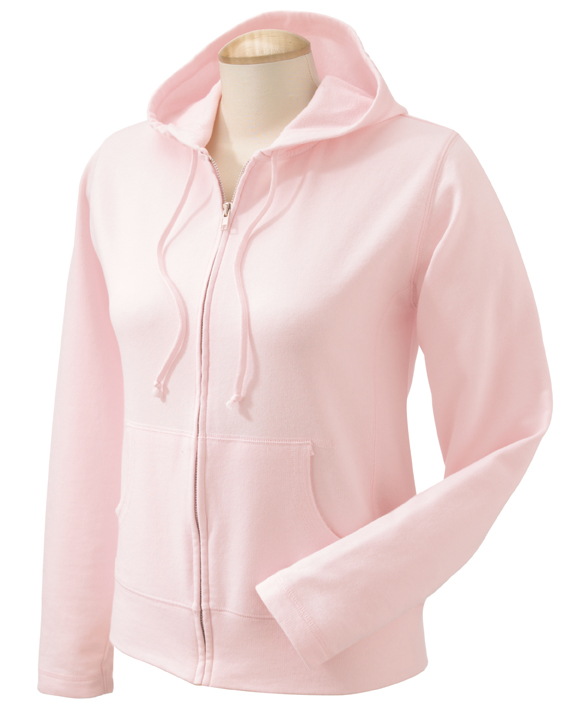 Hyp HY203 Ladies' 7 oz. Charlotte French Terry Hoodie