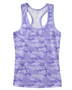 Hyp HY404 Ladies' 5.5 oz. Cotton/Spandex Stretch Racer Back Tank