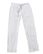 Hyp HY405 Ladies' 5.5 oz. Cotton/Spandex Stretch Lounge Pants