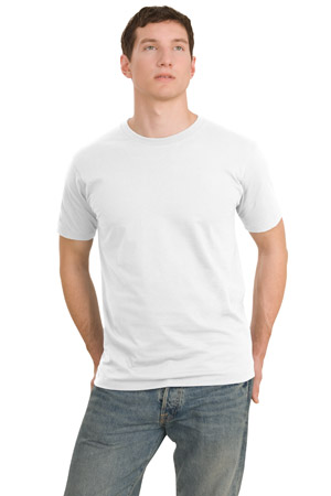 District Threads DT104ORG 100% Organic Cotton Perfect Weight Tee.