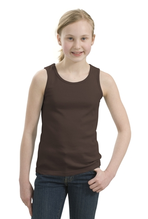 District® DTG203 Girls Tank