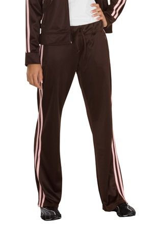 District® DT503 Juniors Tricot Track Pant