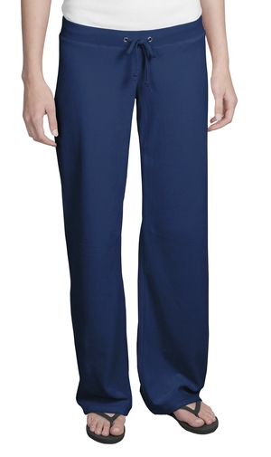 District® DT220 Juniors Velour Fitted Flare Pants