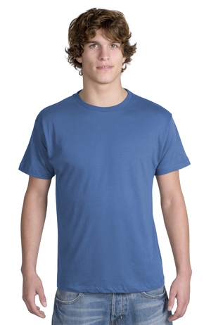 District Threads DT104 Mens Perfect Weight District ...