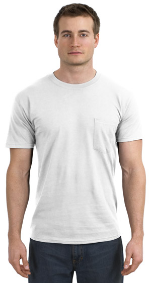 Gildan 2300  Ultra Cotton100% Cotton T-Shirt with Pocket.