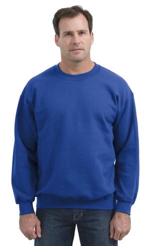 Gildan 12000  UltraBlendCrewneck Sweatshirt.