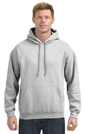 Gildan 12500  UltraBlendPullover Hooded Sweatshirt.