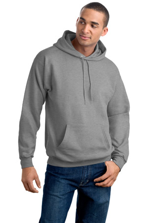 Hanes® F170 Ultra Cotton® Pullover Hooded Sweatshirt