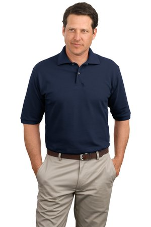 JERZEES6-Ounce Jersey KnitSport Shirt.