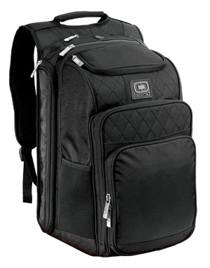 Ogio Politan Laptop Backpack - from $9.06