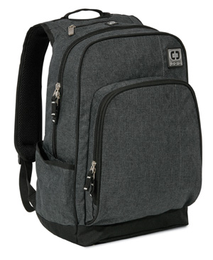 OGIO 711112  Flux Backpack.