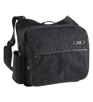 OGIO 108102 Ladies' Road Trip Messenger Bag