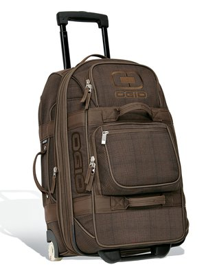 OGIO 108227 Layover Rolling Bag.