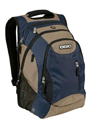 OGIO® 711114 Politan Pack