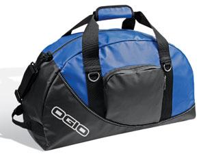 OGIO 108114 24' Seal Water-Resistant Duffel.