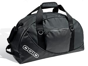 OGIO 108115 32' Seal Water-Resistant Duffel.