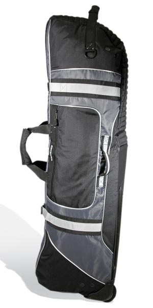 OGIO 712301 Straight Jacket Golf Travel Bag