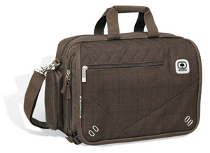 OGIO 108095 Street City Corp Messenger Bag