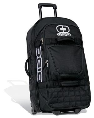 OGIO 108226 Terminal Wheeled Bag