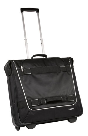 OGIO 611026 Transporter Wheeled Bag.