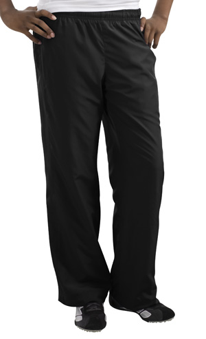 Sport-Tek® LP712 Ladies 5-in-1 Performance Straight Leg Warm-Up Pant
