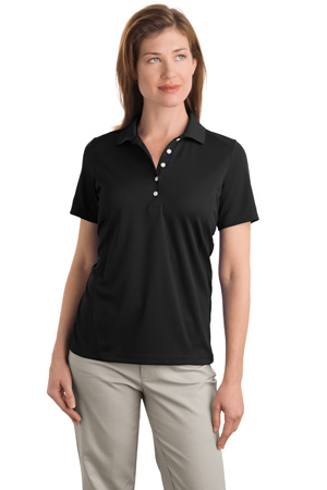 Sport-Tek® L475 Ladies Dry Zone™ Raglan Accent Polo