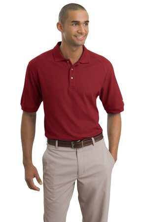 Nike Golf 193581 Pique Knit Polo
