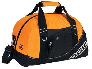 OGIO® 711007 Half Dome Duffel - Accessories e540f7214f