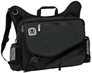 OGIO 108096 Hip Hop Messenger
