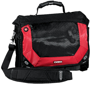 Ogio 711203 Jack Pack Messenger