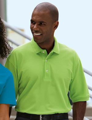 Outer Banks 6091 Egyptian Diamond Knit Sport Shirt.