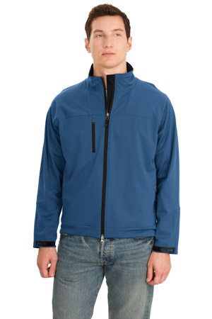 Port Authority® J723 All-Season Soft Shell Jacket